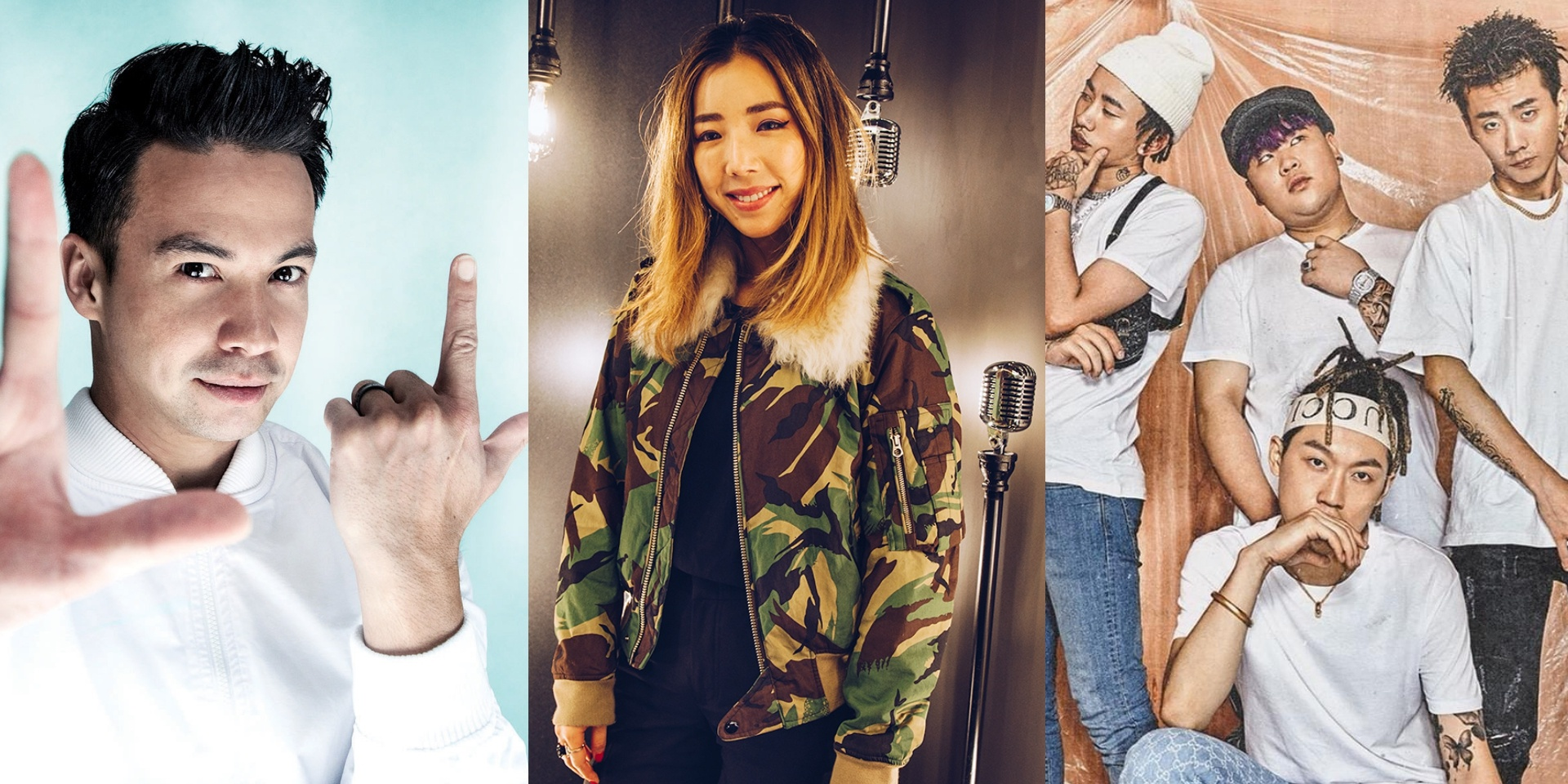 Here's why you can't miss the Skechers Sundown Festival 2019