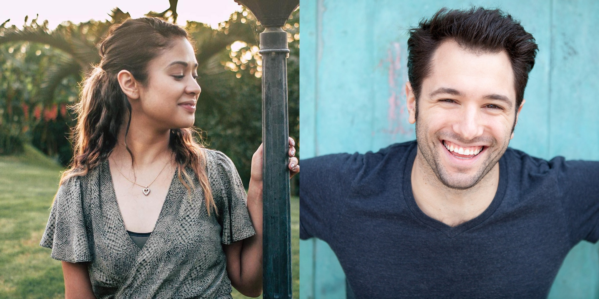 Kayla Rivera and Nick Varricchio to star in Beautiful: The Carole King Musical