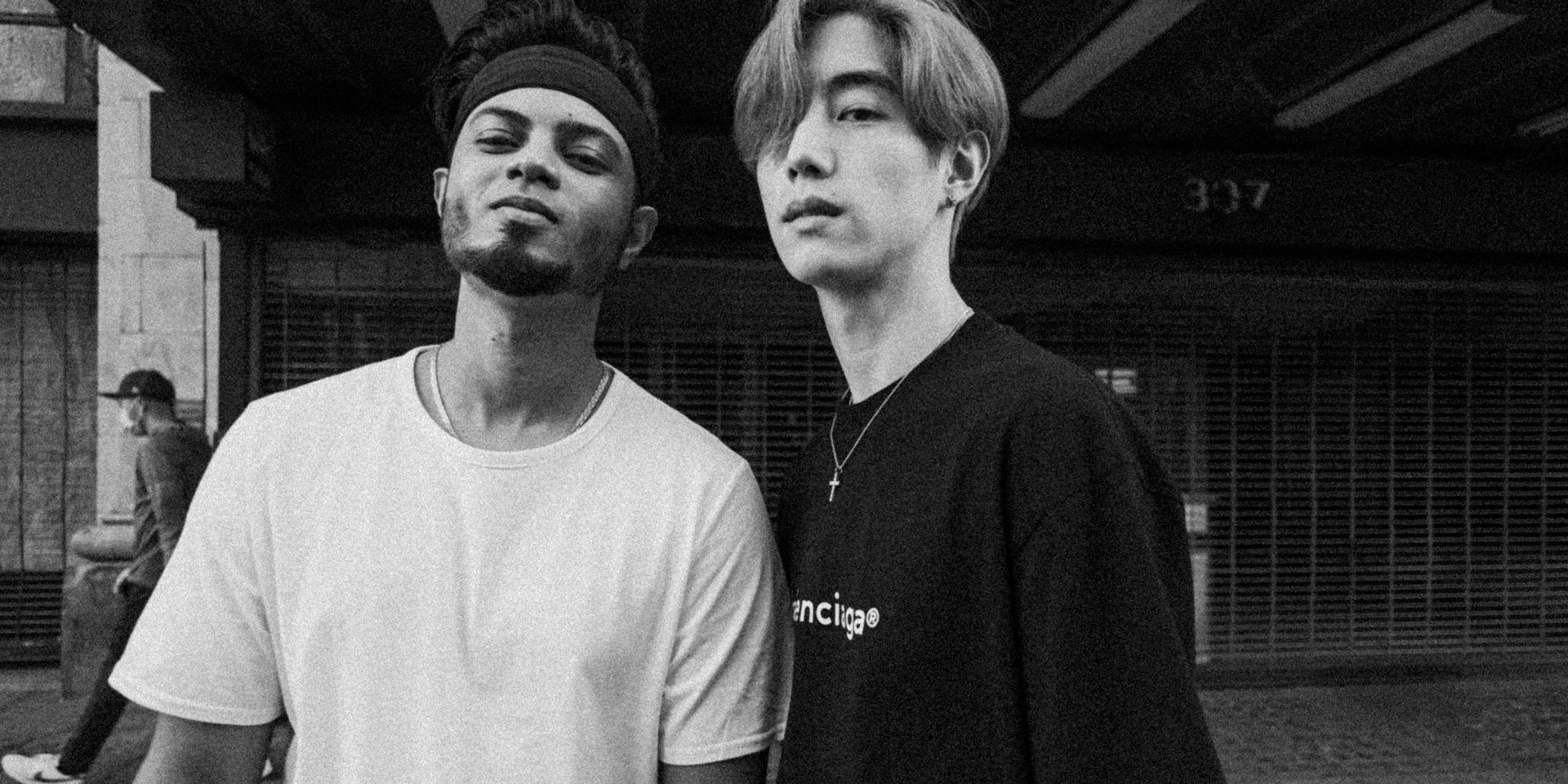 Mark Tuan collaborates with Sanjoy for new single 'One In A Million' - watch