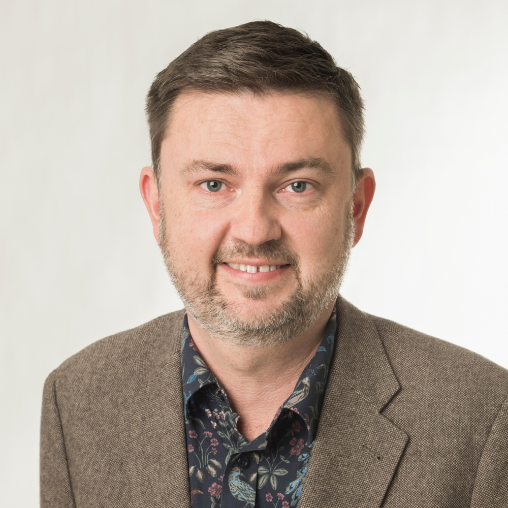 Mikael Fällman