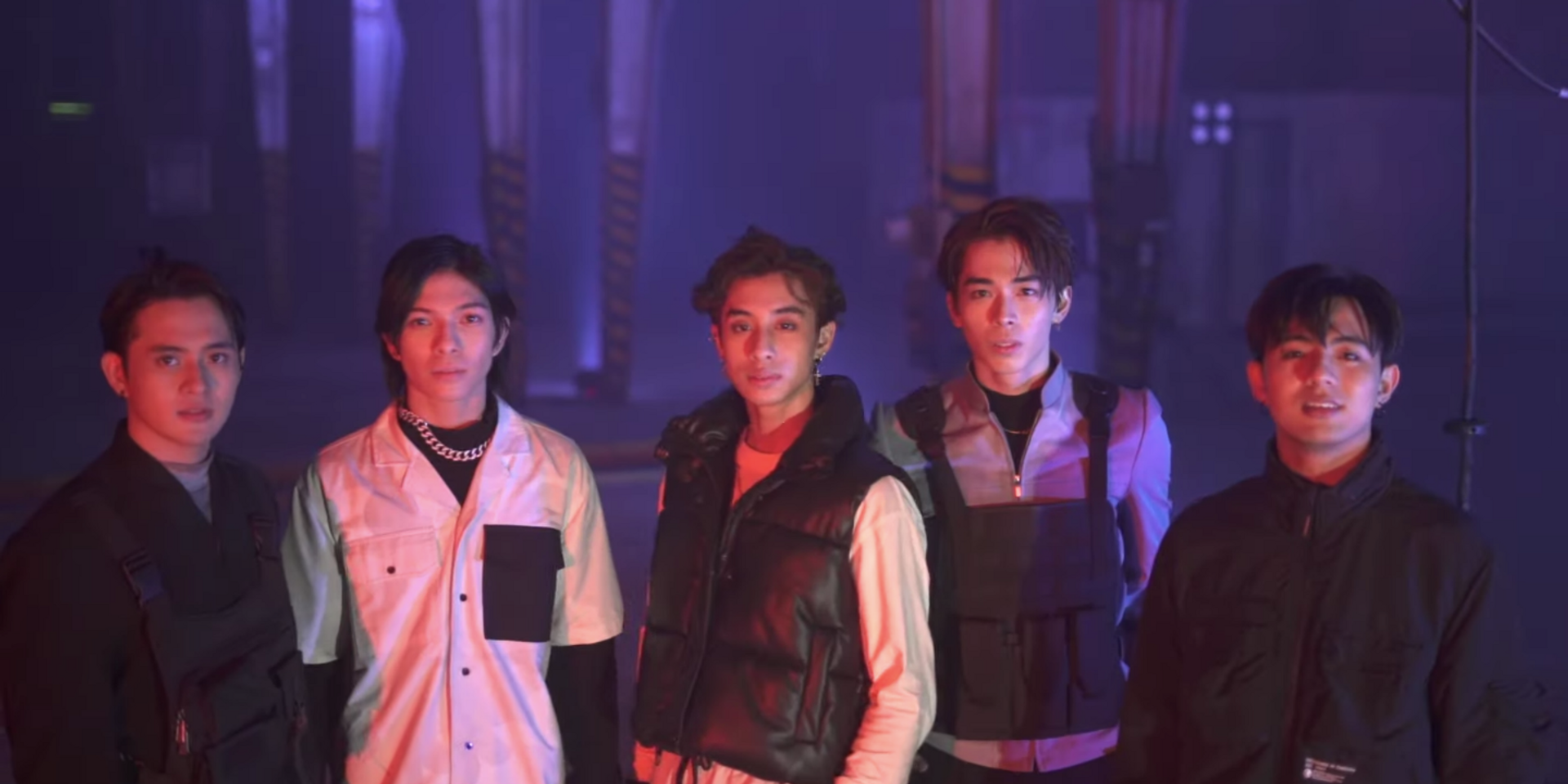 BGYO return with new single 'The Baddest' – listen