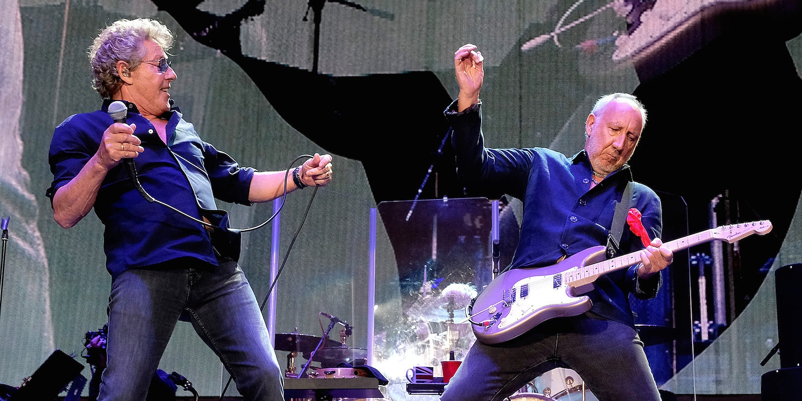 The Who share new track 'All This Music Must Fade' off their upcoming album, Who
