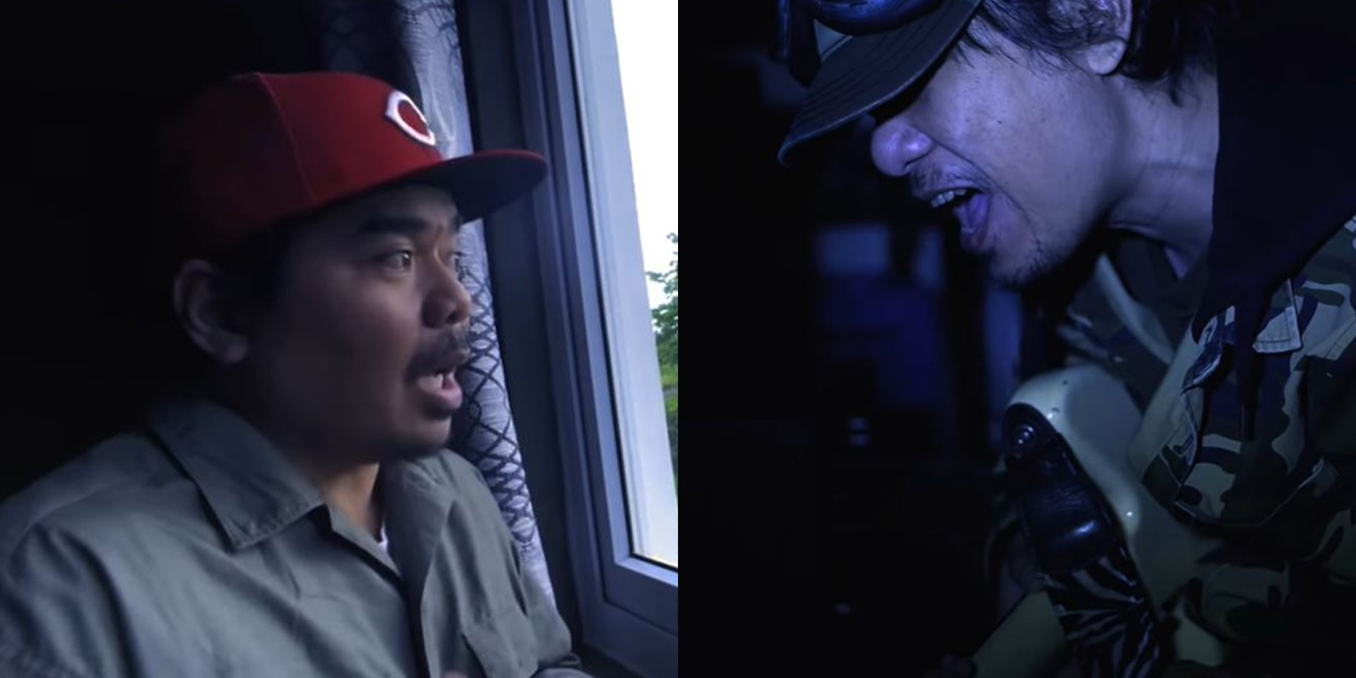 Gloc-9 and Raymund Marasigan tackle the struggles Filipinos face in lockdown with new single 'Gera Gera' – watch
