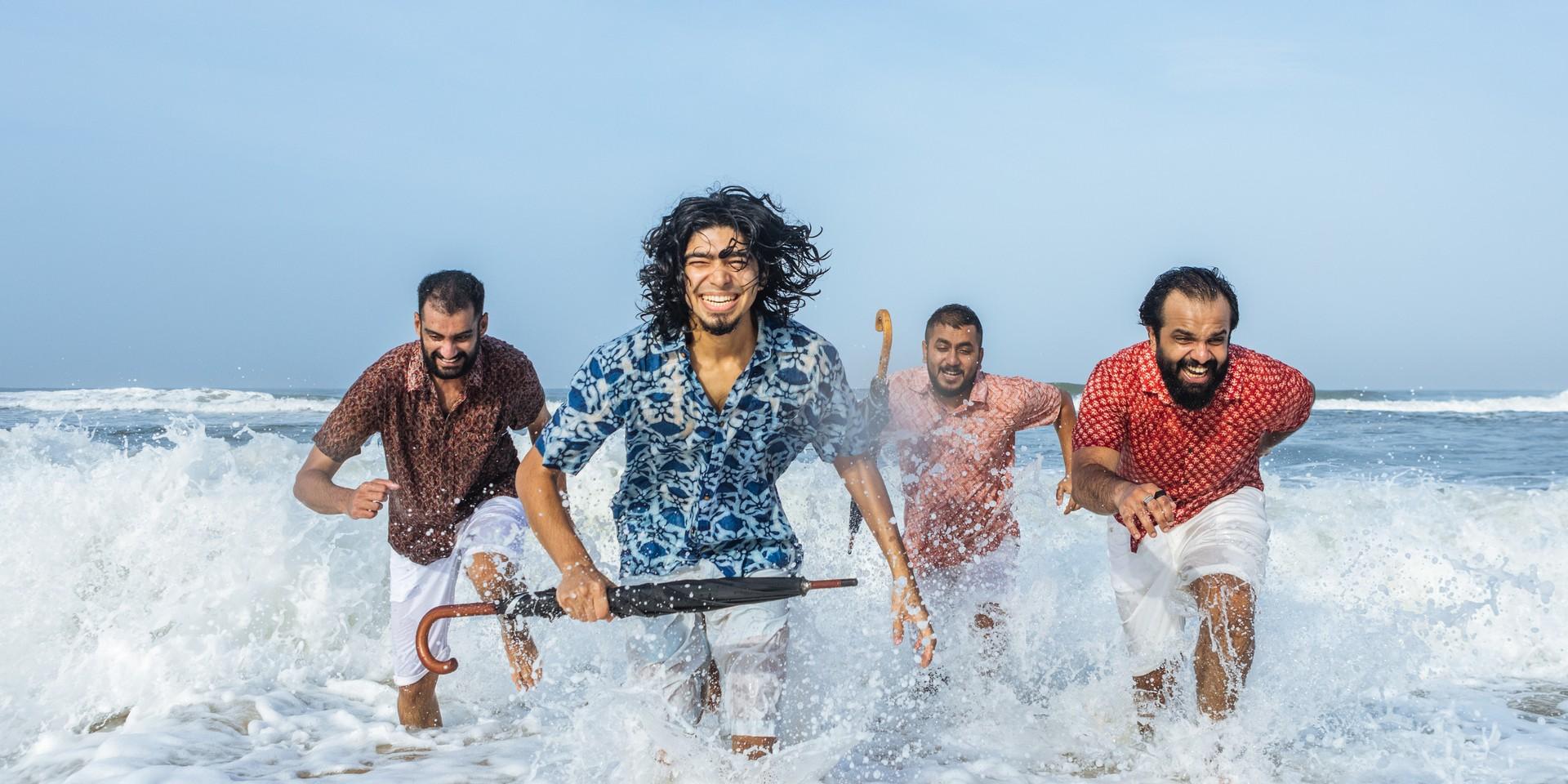 Asia Spotlight: India's When Chai Met Toast on sparking joy with their indie folk tunes