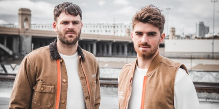 BREAKING: The Chainsmokers to perform in Singapore this August