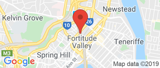 Event location map