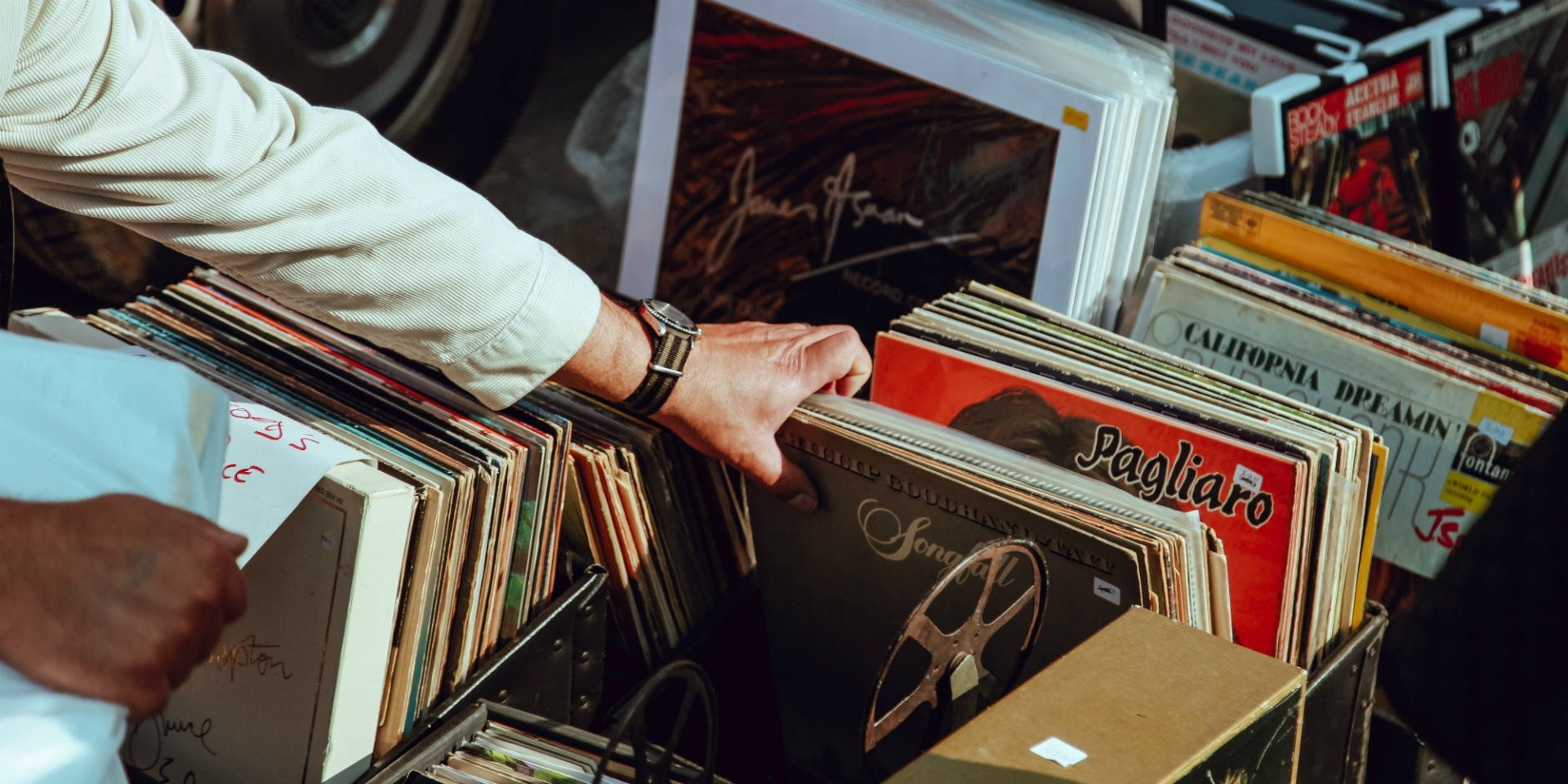 Record Store Day 2020 in Singapore: Where and how to celebrate