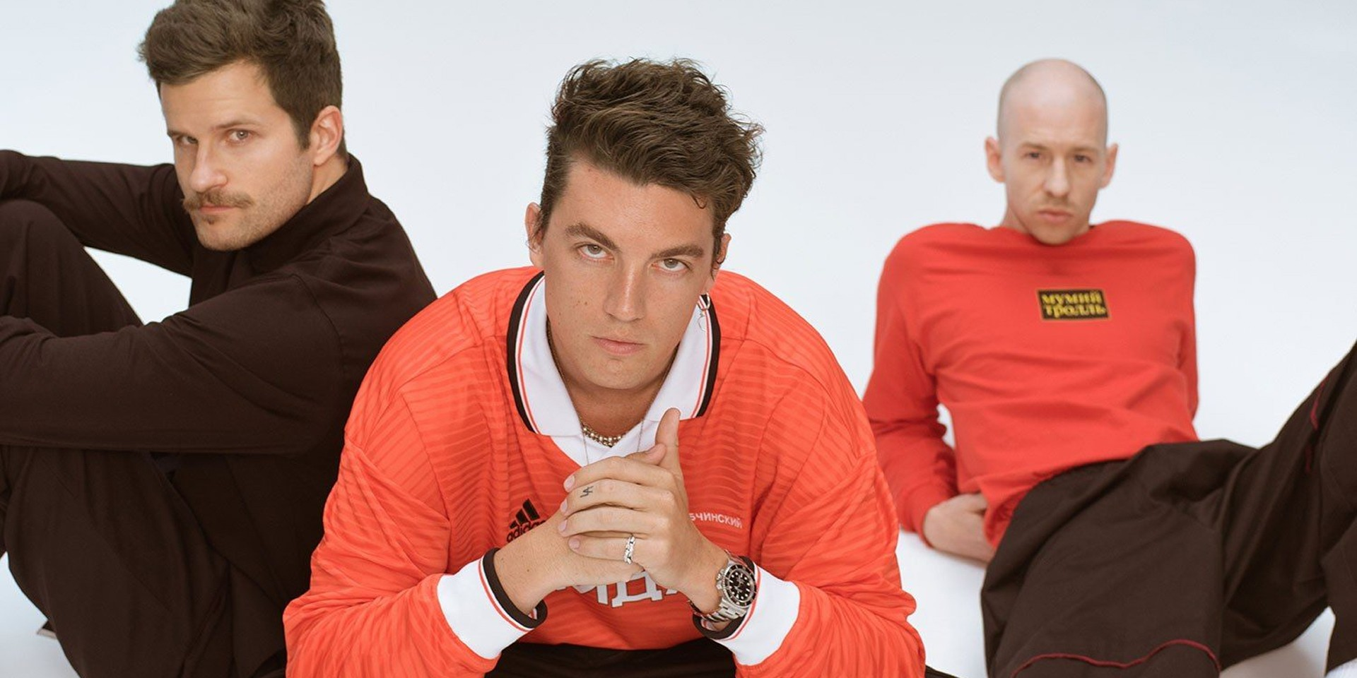 LANY albums certified Diamond and Double Diamond in the Philippines