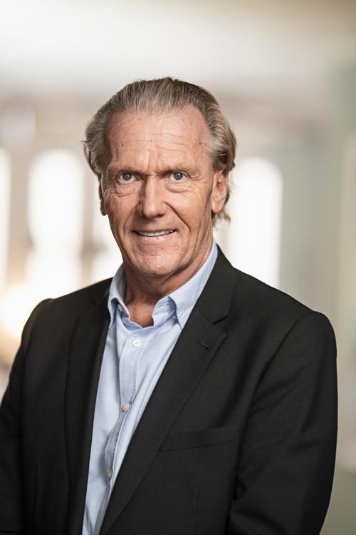 Peter Högberg