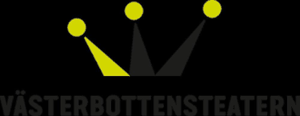 Västerbottensteaterns logo