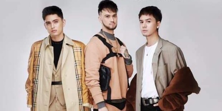 James Reid, Billy Crawford, and Sam Concepcion come together for The Crew: Live In Concert