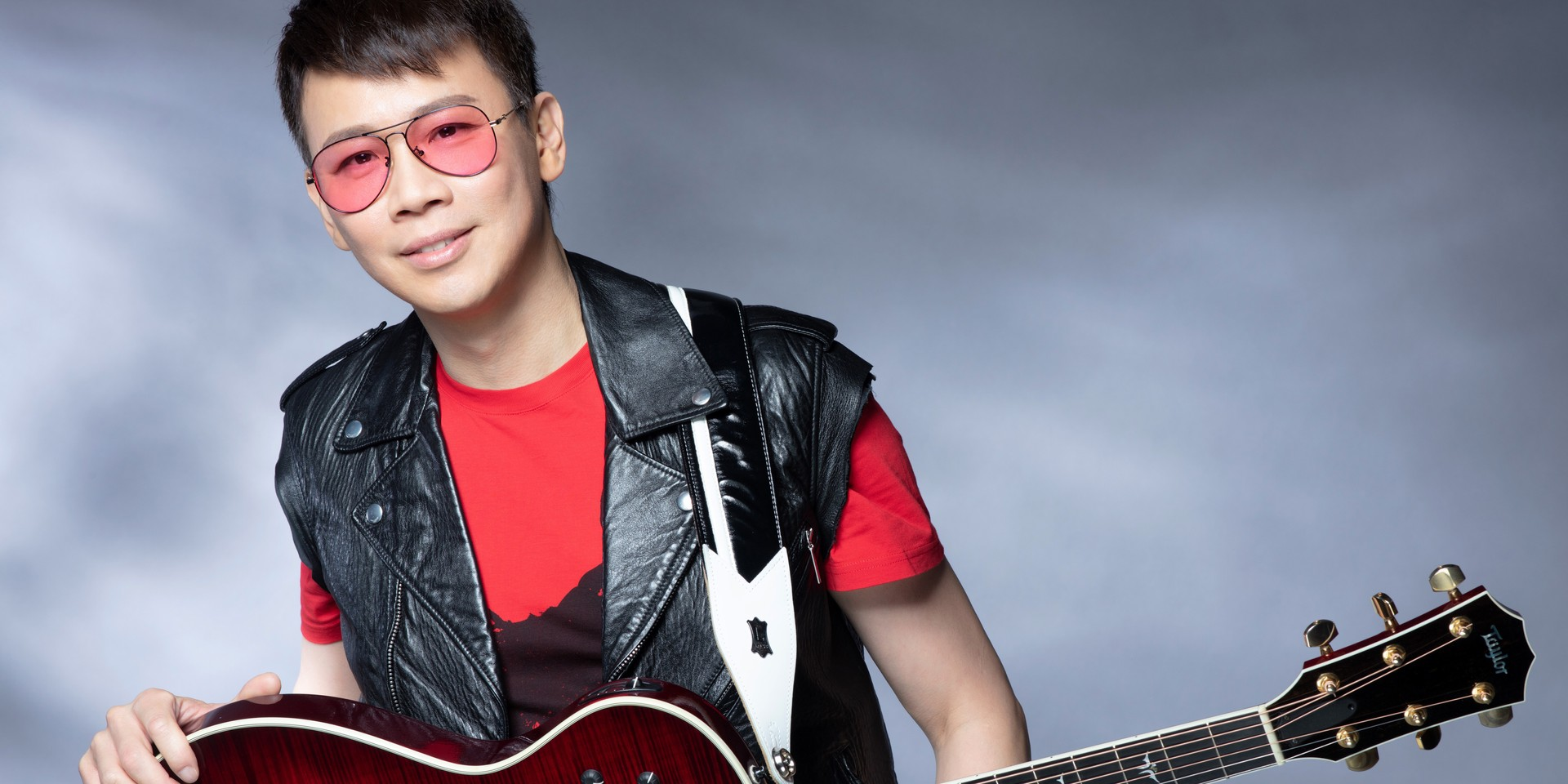 David Tao will be coming to Singapore for Huayi 2020