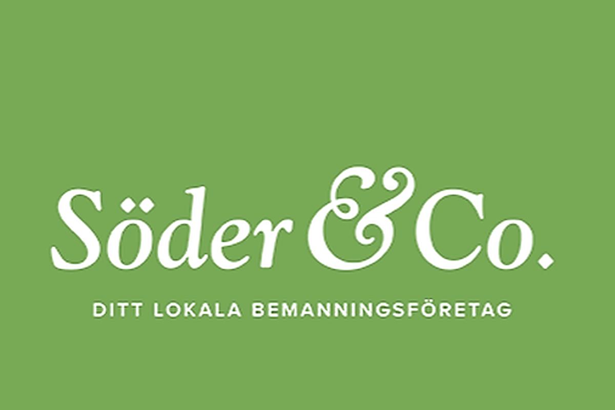 Aktiebolaget Söder & Co