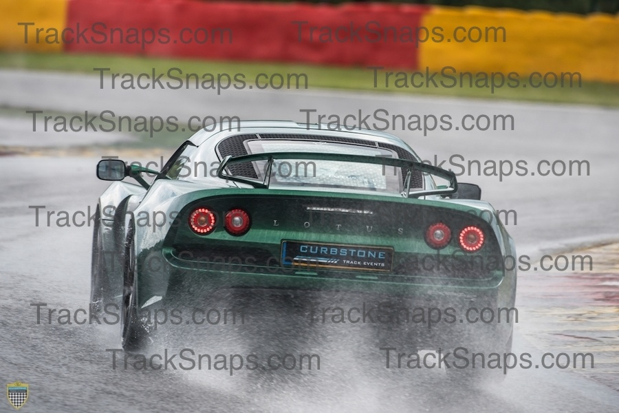 Photo 10 - Spa-Francorchamps - Curbstone Trackday