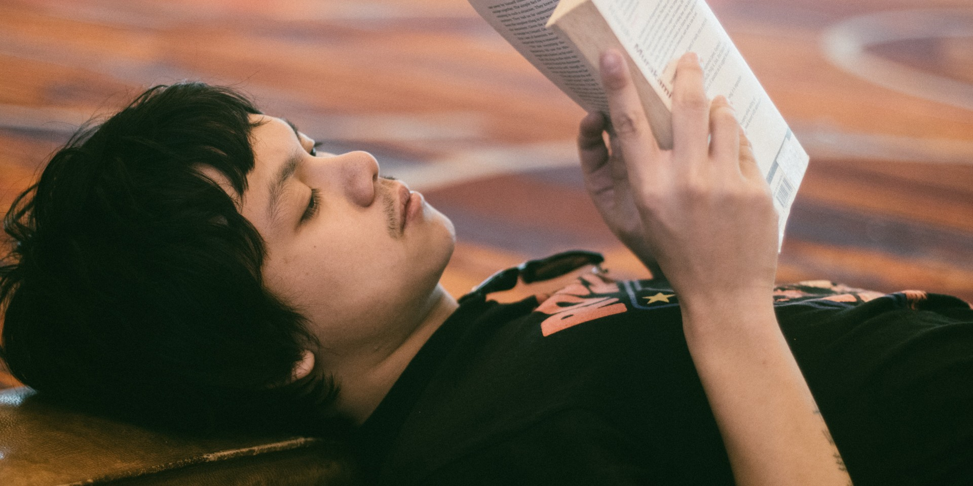 Work From Home with IV of Spades' Zild Benitez