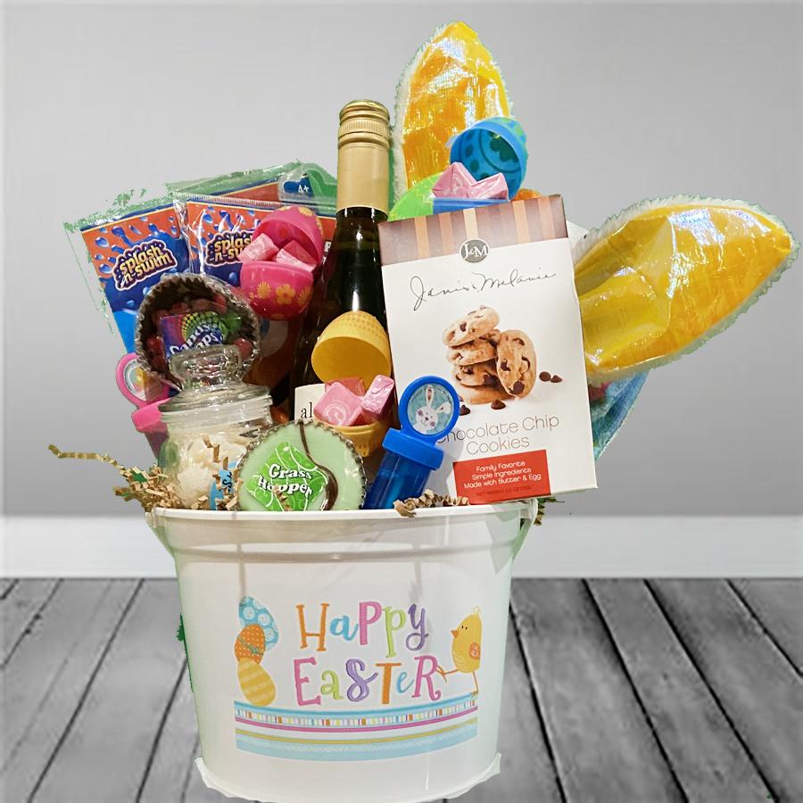 Holiday Gift Basket Ideas