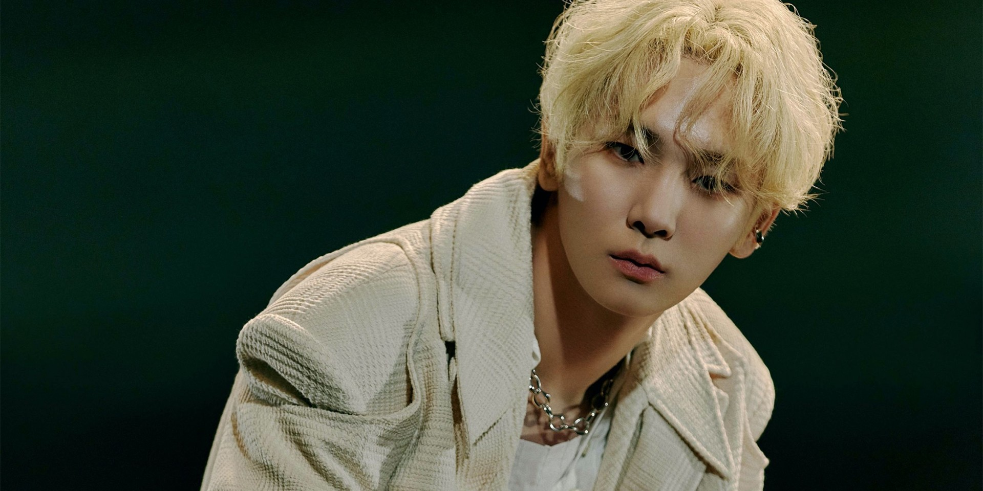 SHINee's Key to hold first solo virtual concert 'GROKS In The Keyland'