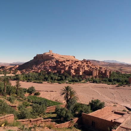 14 Days  Best of Morocco