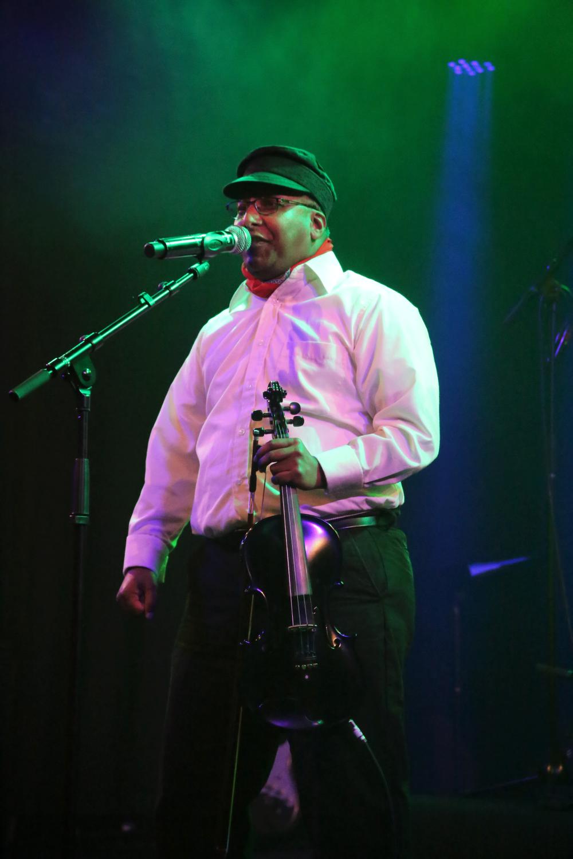 Rickard Söderberg från Göteborg är en av finalisterna i Musikschlaget 2019.