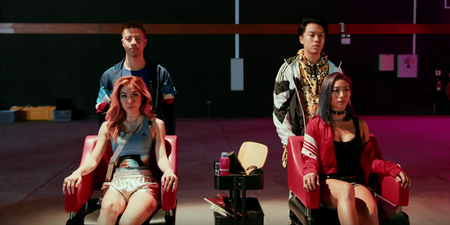 The Sam Willows release dancey music video for 'Thirsty' – watch