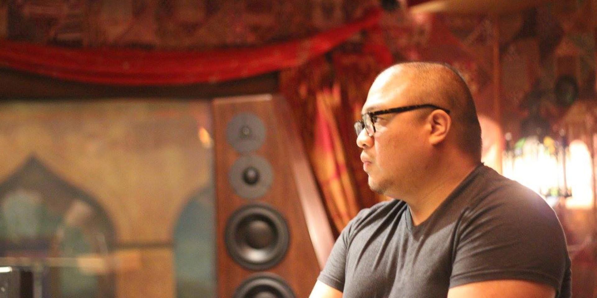 Jorel Corpus releases hopeful new single 'Don't Worry' – listen