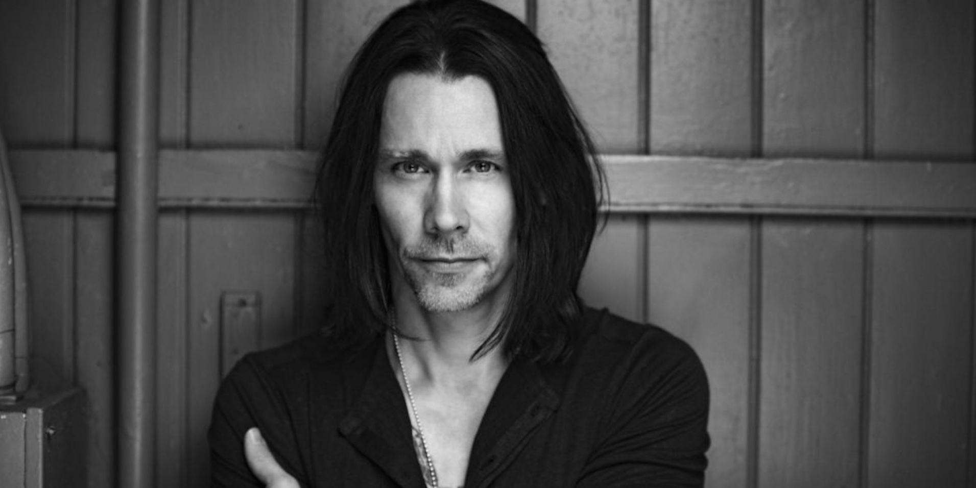 7 things you didn't know about Myles Kennedy
