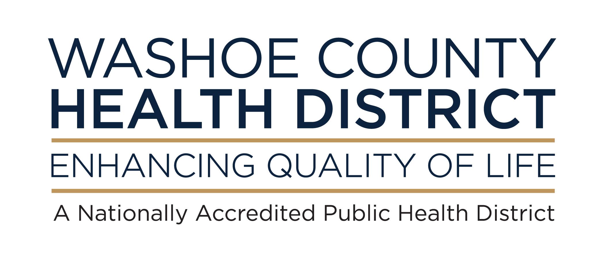 Distrito de Salud del Condado de Washoe