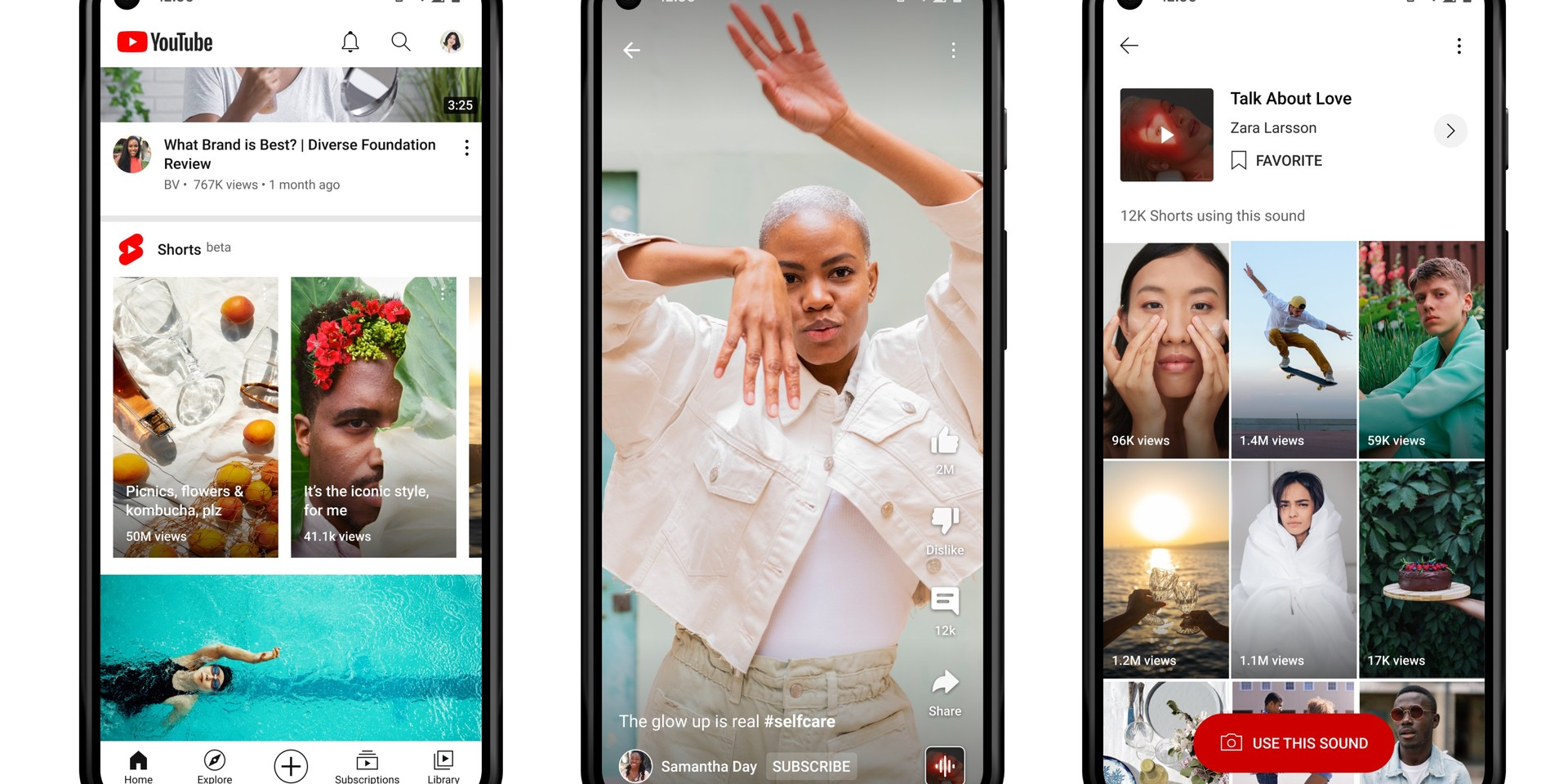 YouTube launches short-video service 'Shorts' in 100 countries including the Philippines, Singapore, Indonesia, and more