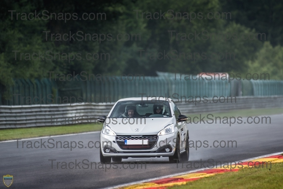 Photo 5 - Spa-Francorchamps - Curbstone Trackday