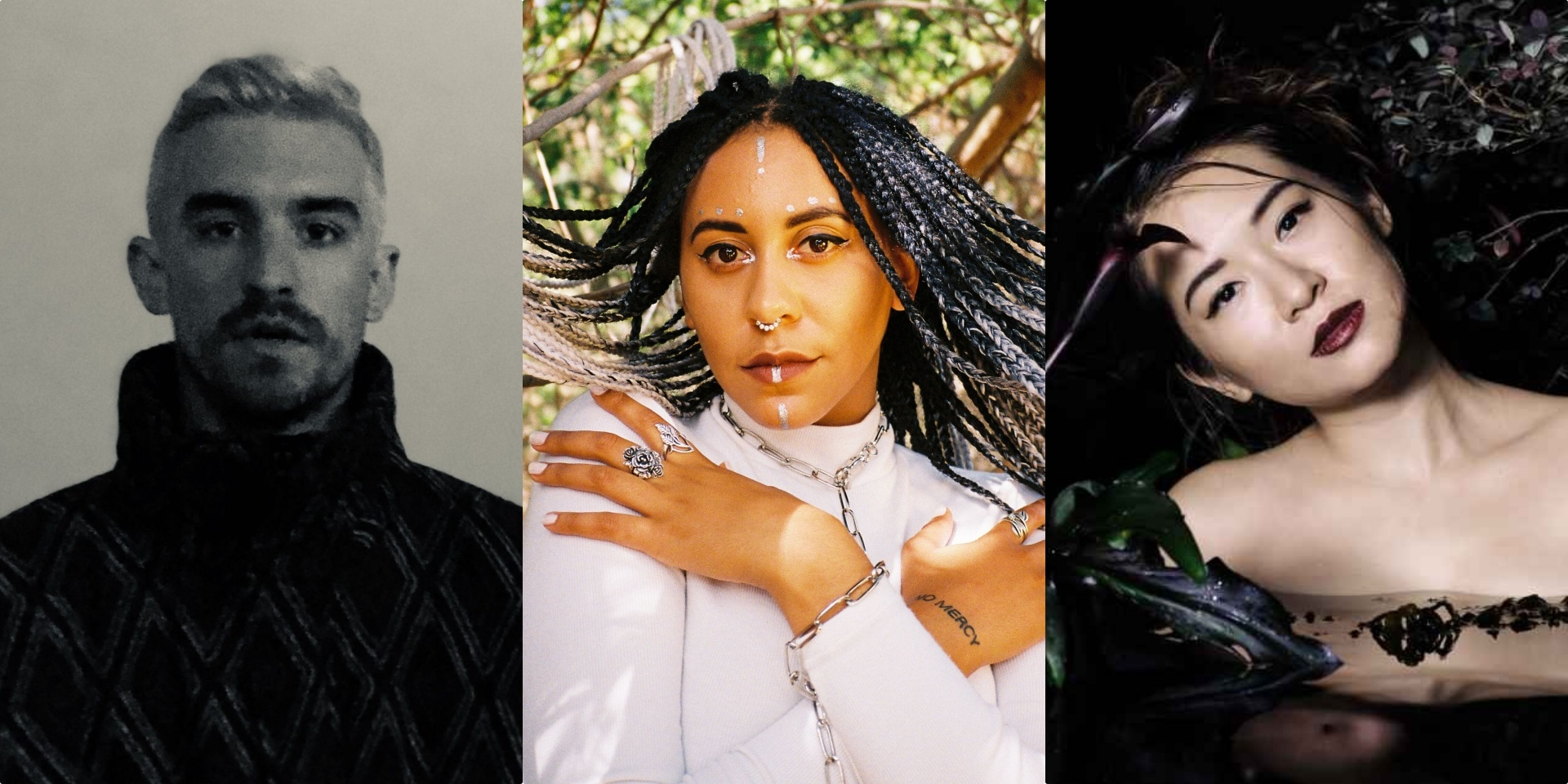 Music Matters 2019 releases complete line-up – iNCH, Jamilla, Kyle Patrick, I Mean Us and more to perform
