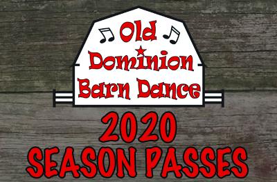 ODBD - 2020 Season Passes