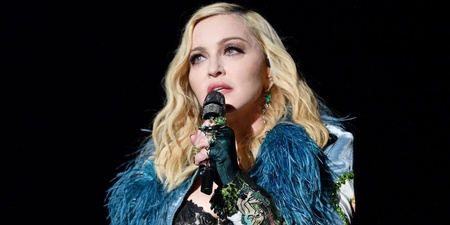 Madonna reveals details of new album, Madame X, teases new song