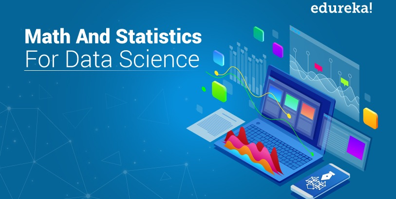 Essential Math And Statistics For Data Science Tutorial