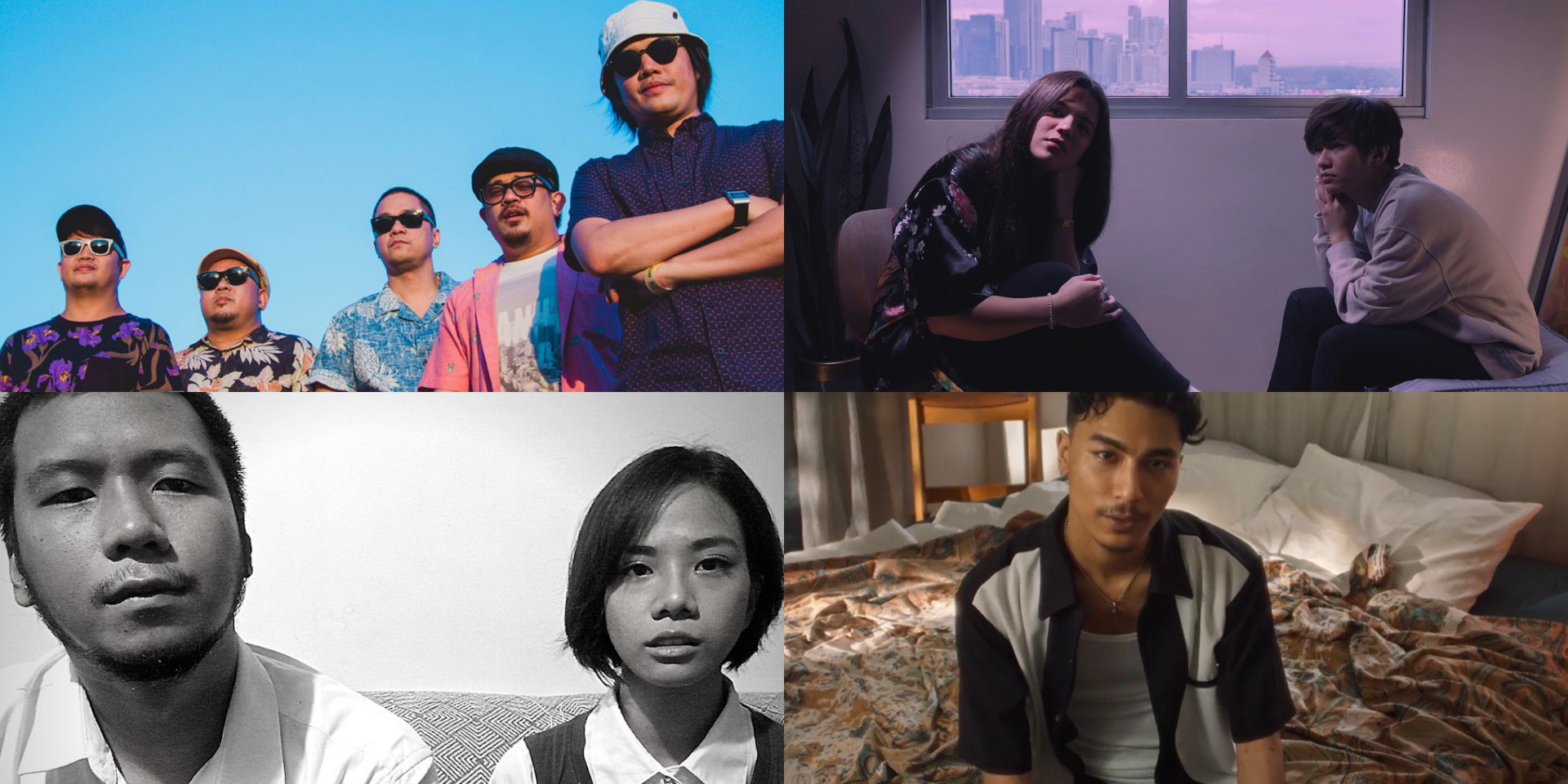 Pedicab, Leanne & Naara, Jason Dhakal, Project Yazz, and more to perform at Fête de la Musique Philippines 2021