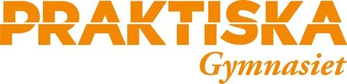 Praktiska gymnasiet logo