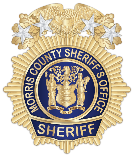 Morris County Sheriff's Office, Legal Services Division-Foreclosure Unit
