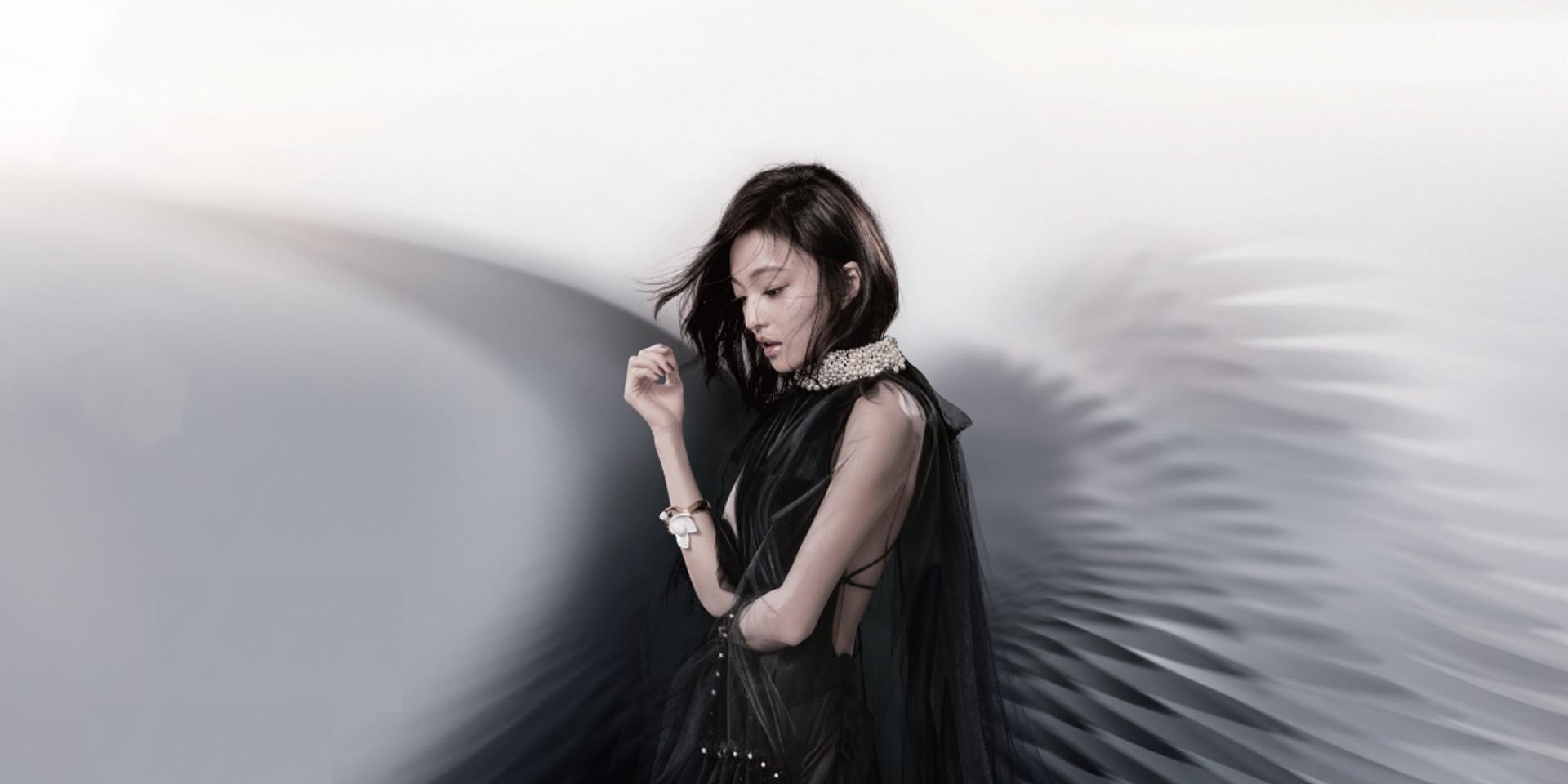 张韶涵《旅程 》个人巡演 明年新加坡开唱