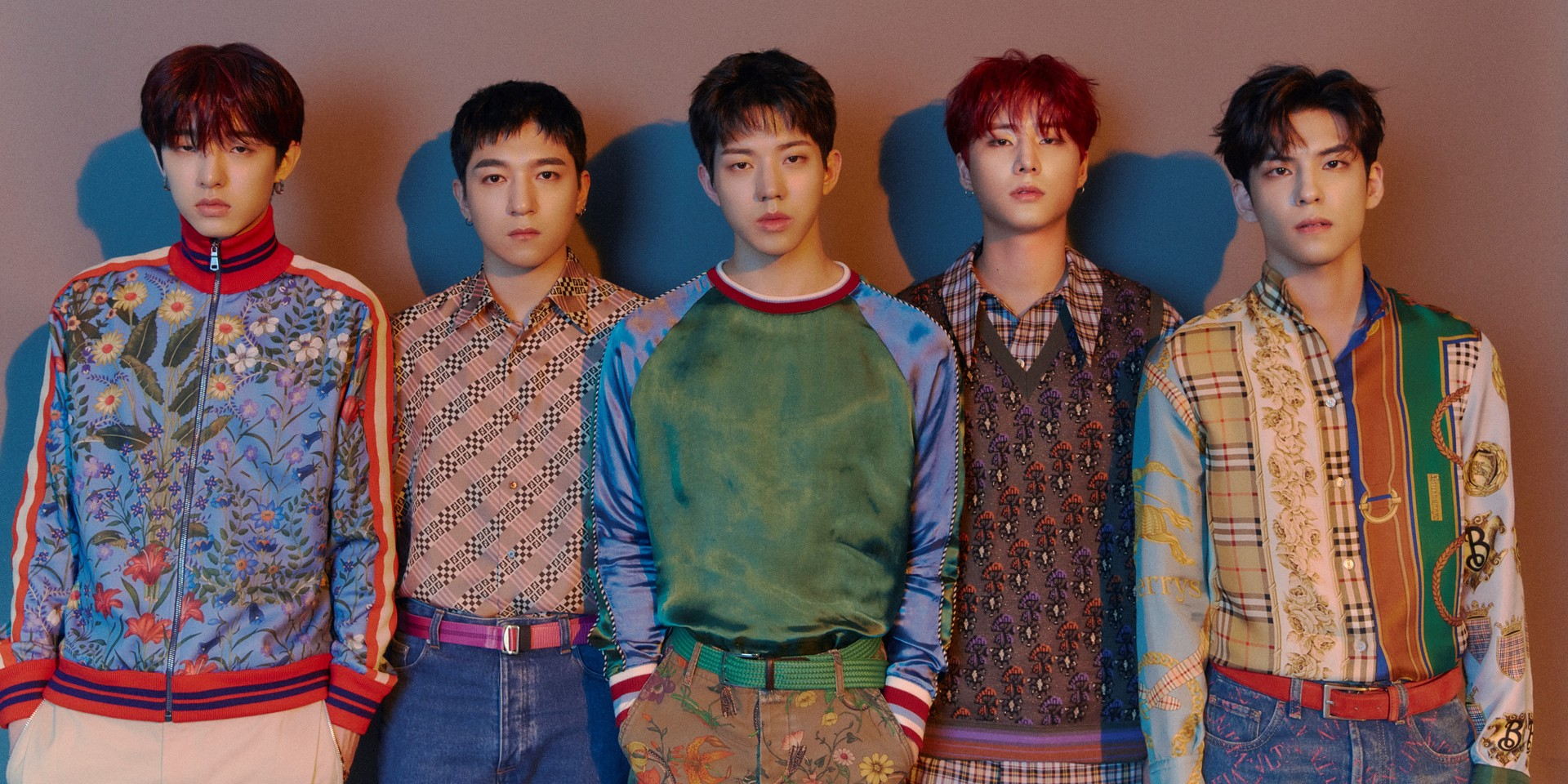 """There's an energy that only the band can give off on stage"": An interview with DAY6"