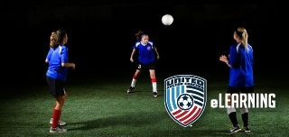 Get aHEAD Safely in Soccer™ Diploma
