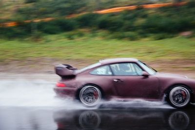 Ridge Motorsports Park - Porsche Club of America Pacific NW Region HPDE - Photo 35