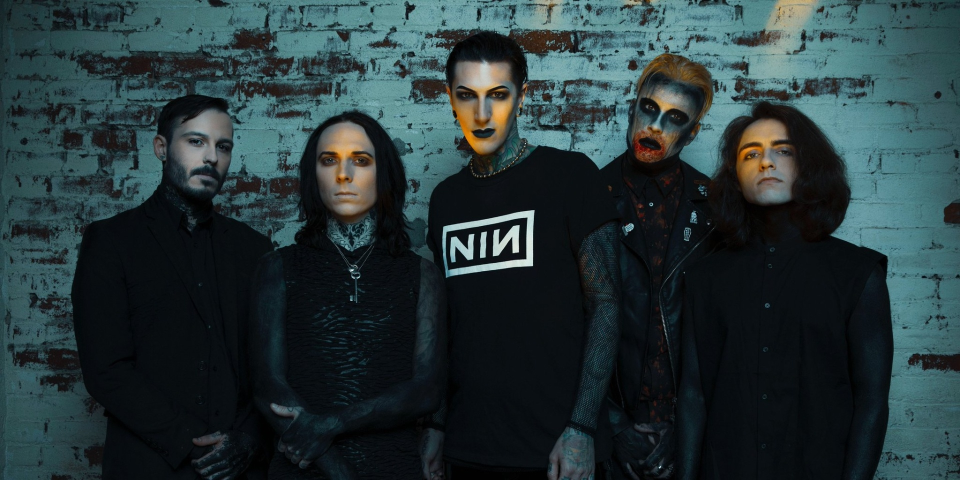 Motionless In White releases fifth studio album, Disguise – listen