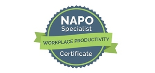 Specialist Certificate: Workplace Productivity