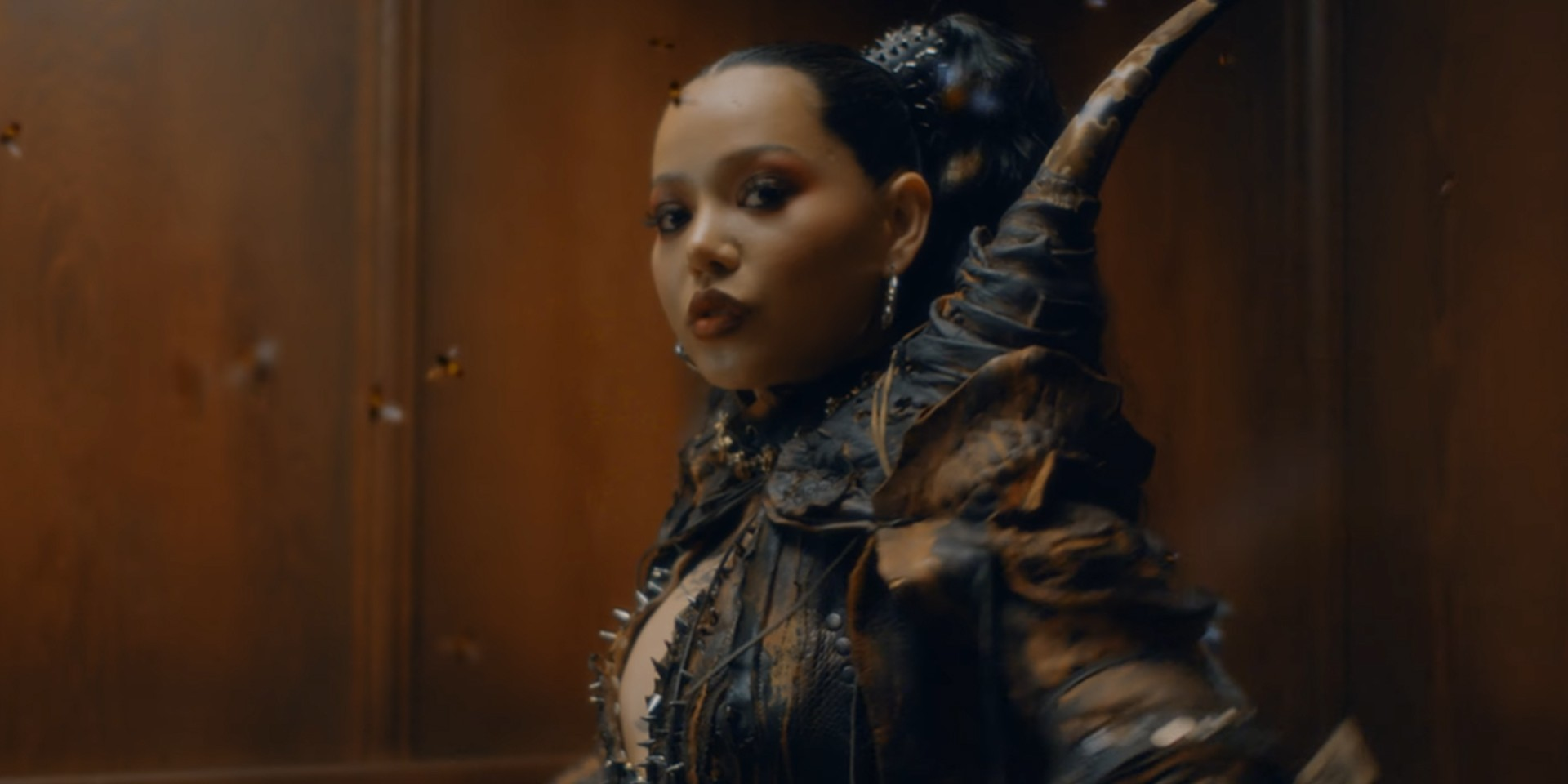 Bella Poarch faces her dark past with sizzling Sub Urban collab 'INFERNO' – watch