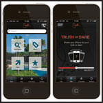 Mr & Mrs Smith iPhone Apps