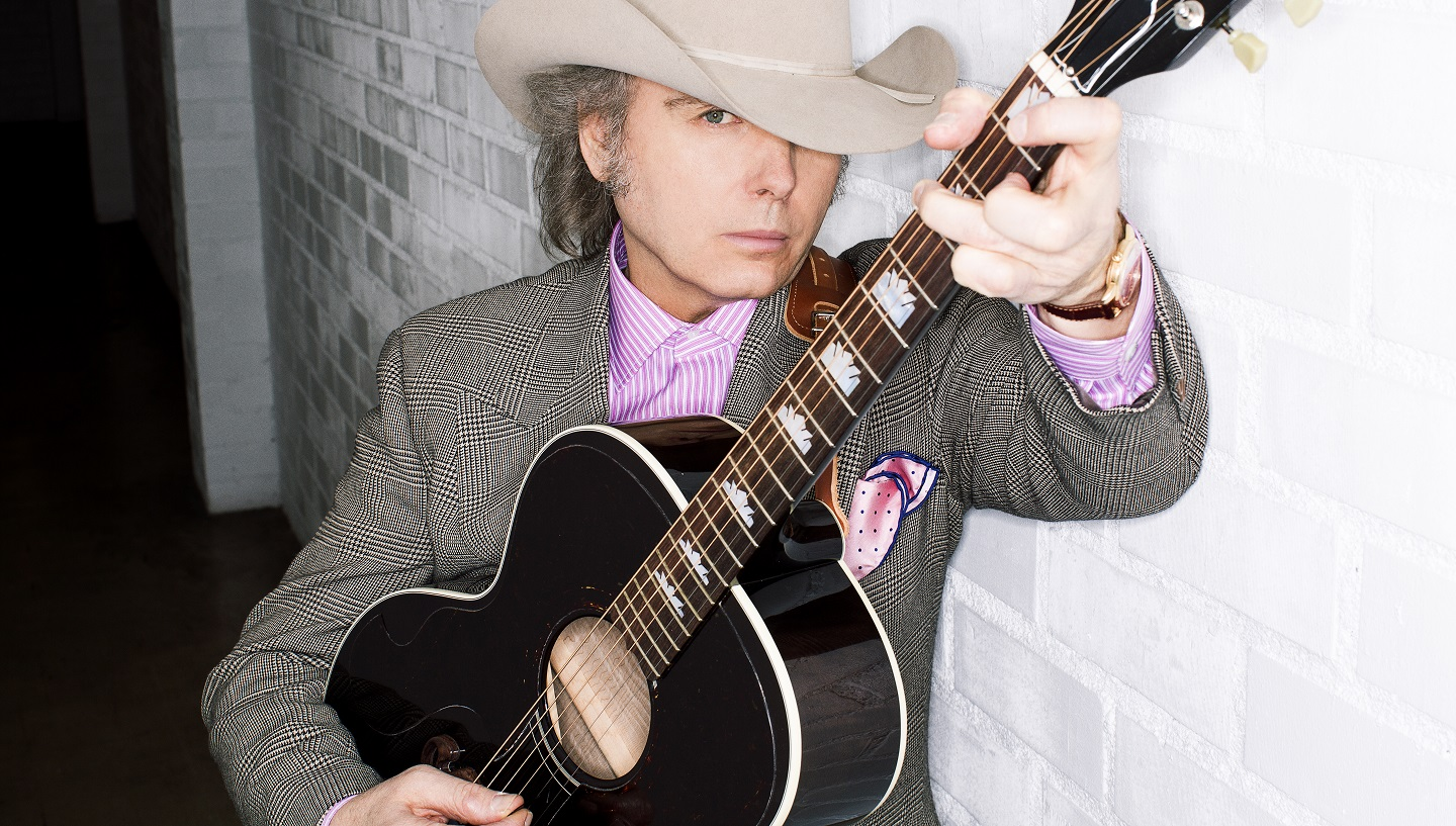 TBT - Dwight Yoakam - Wednesday, February 7, 2018