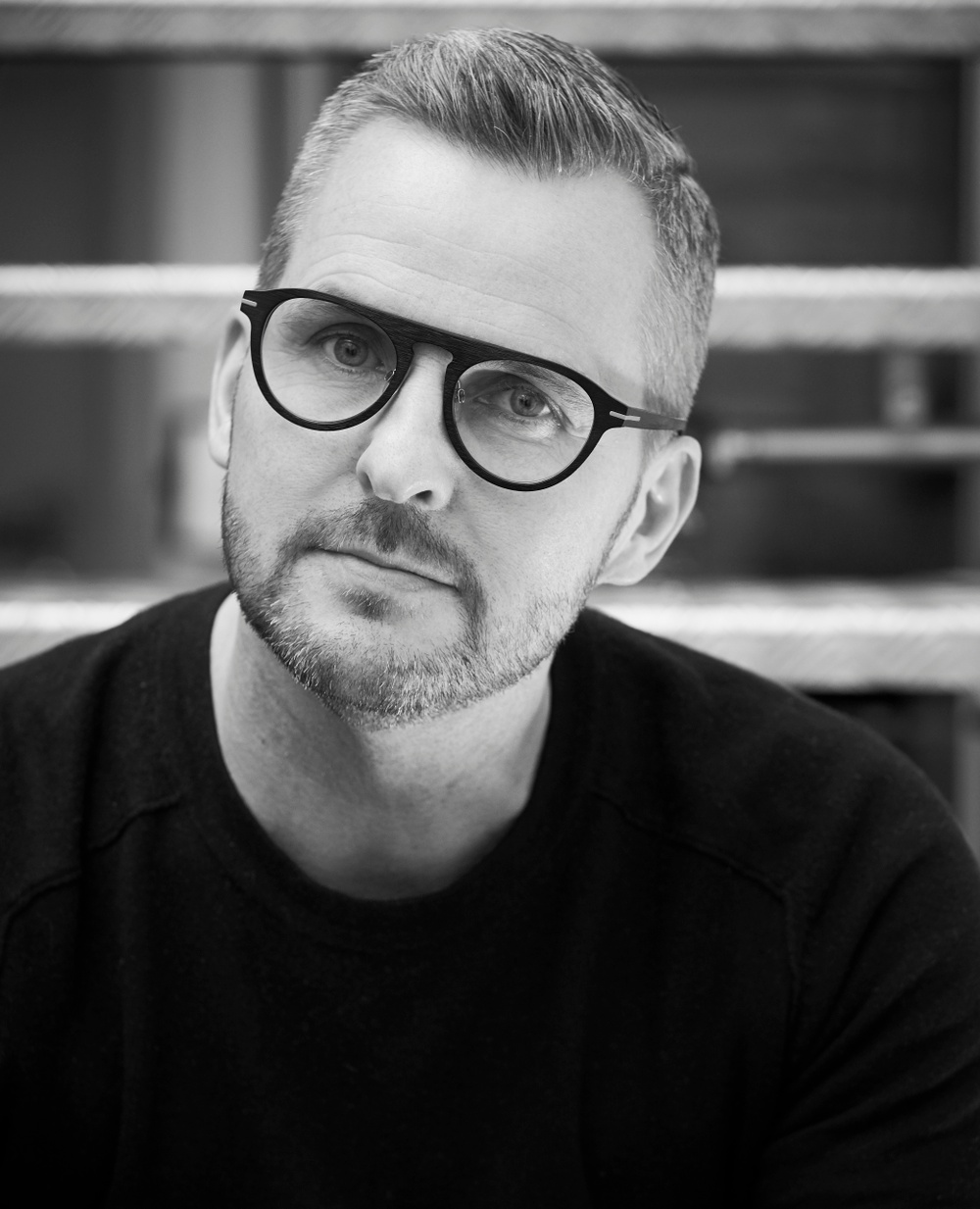 Thomas Kusoffsky, VD Smarteyes