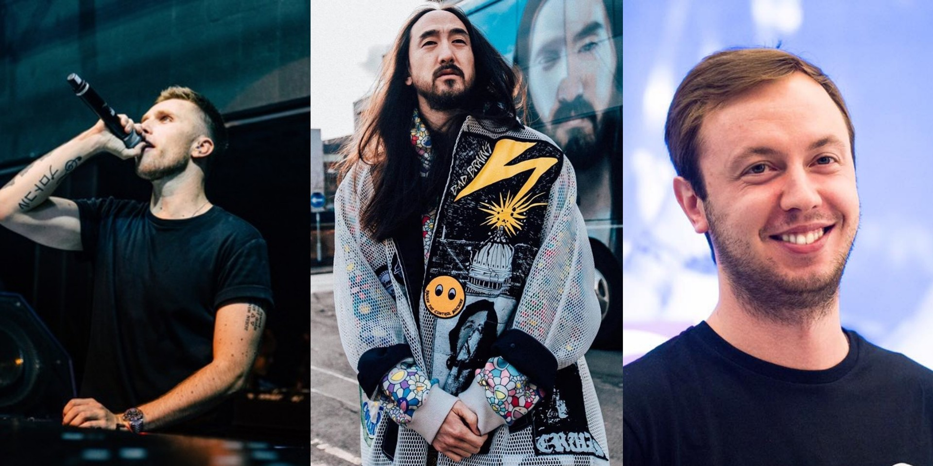 MARQUEE turns 1 with virtual party featuring performances by Nicky Romero, Steve Aoki, and more