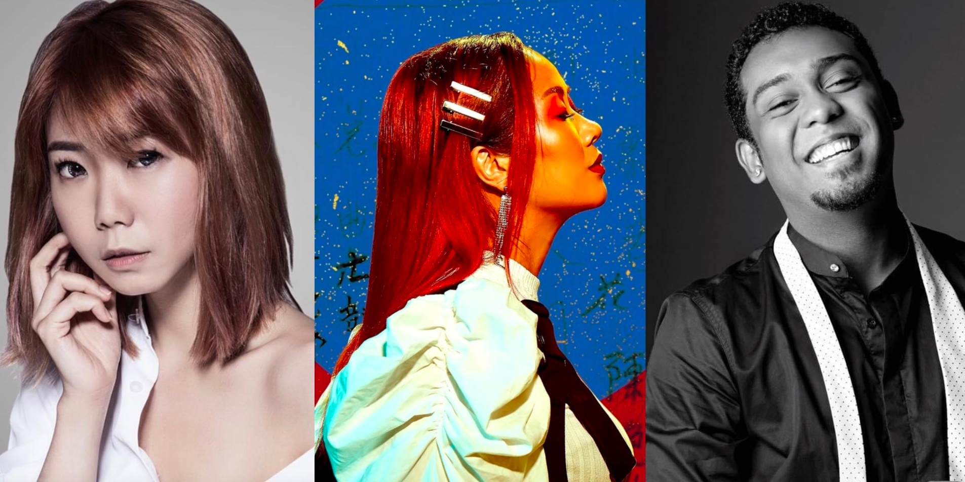 Get personal with your favourite Southeast Asian artists on celebrity video platform, ACE