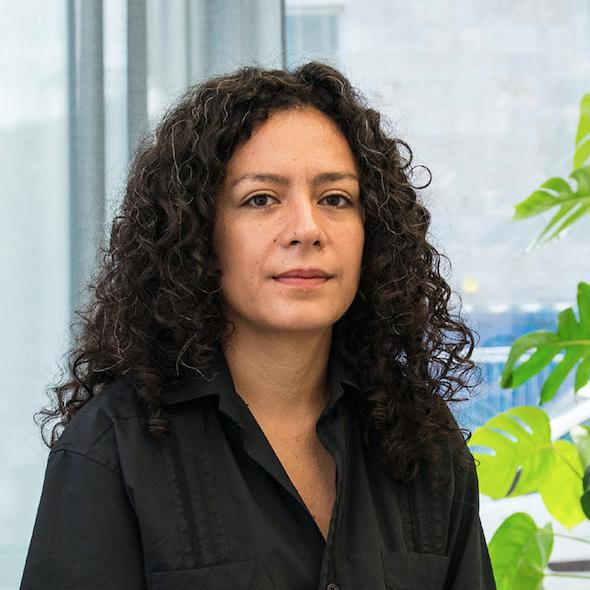 Mariana Castillo Deball