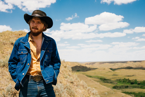 Friday Cheers - Colter Wall with Thorp Jenson - May 31, 2019, gates 6pm